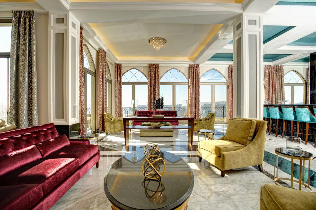 Külföldi szállásfoglalás boutique hotelekbe a TripMiner.com oldalán