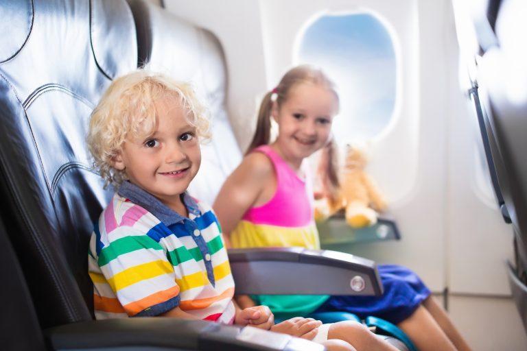 Ülőhely foglalás repülőn. ezen múlik a komfortérzeted az utazásod alatt